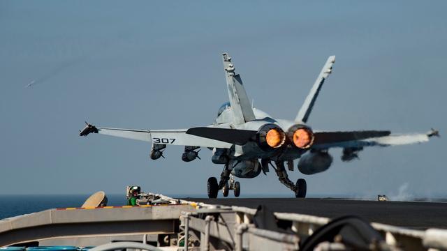 VS doodt meerdere militanten Al-Qaida bij luchtaanval in Syrië