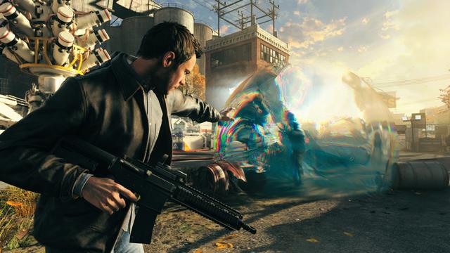 Review: Xbox One-game Quantum Break voelt flinterdun