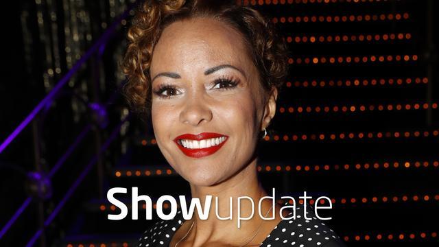 Show Update: Nieuwe look voor Sonja Silva