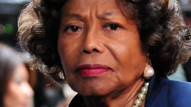 'Moeder Michael Jackson heeft geen recht op huis van zoon'