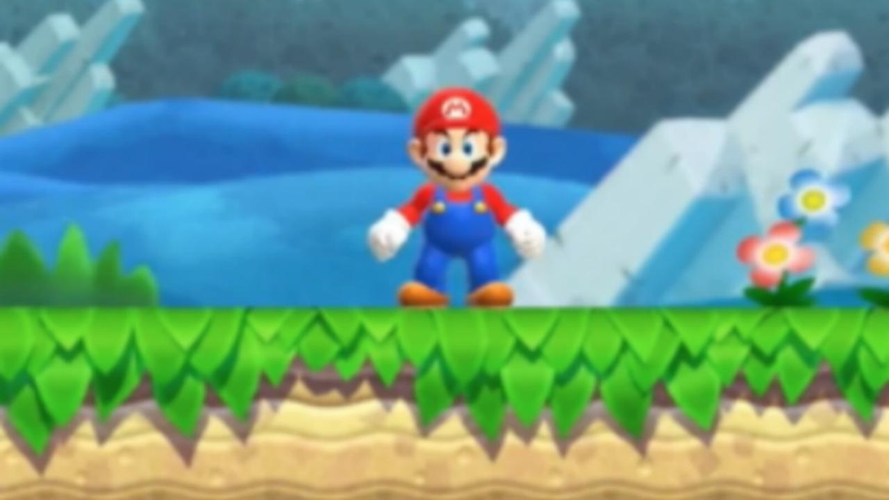 Video toont Super Mario Run voor iPhone in actie