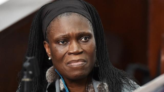 Simone Gbagbo vrijgesproken van oorlogsmisdaden in Ivoorkust