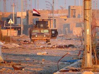 Leger claimt belangrijkste overwinning op terroristen in lange tijd