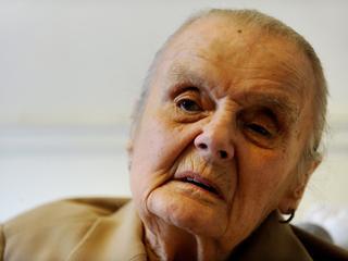 Hollingworth was getuige van begin Tweede Wereldoorlog