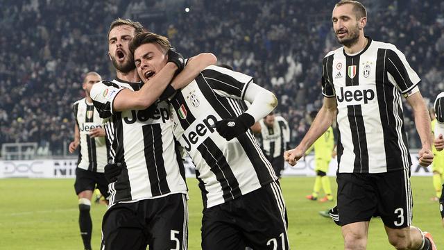 De weg van Porto en Juventus naar de knock-outfase