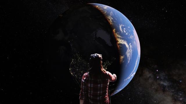 Google Earth komt met virtual reality-variant