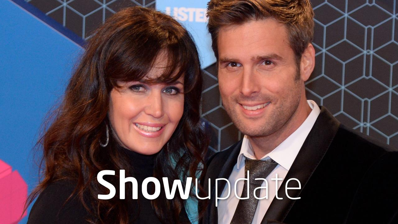 Show Update: Nick Schilder eert zijn zwangere Kirsten