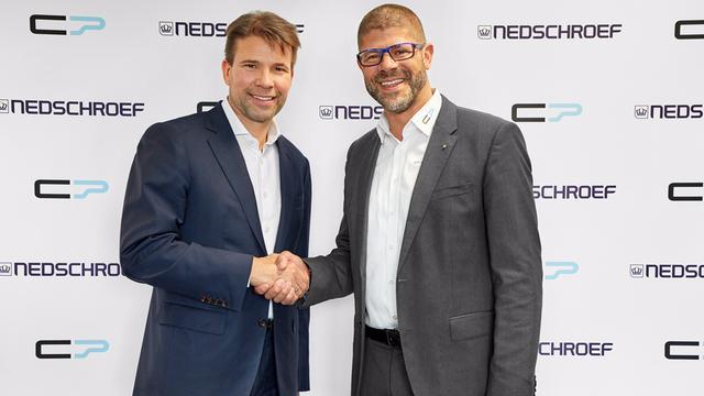 Nedschroef neemt Duitse onderdelenfabrikant CP Tech over
