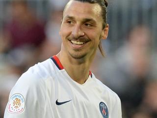 34-jarige Zweed komt transfervrij over van Paris Saint-Germain