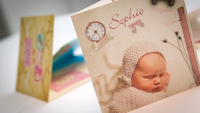 Sem en Sophie populairste kindernamen eerste kwartaal 2016