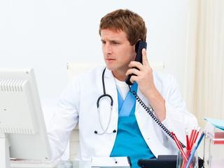 Meer ouderen en psychische patiënten verhogen de werkdruk aanzienlijk