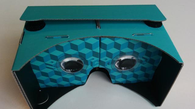 Nederlands virtualrealitybedrijf krijgt 80.000 euro subsidie