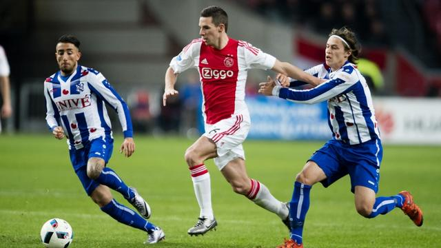 De feiten en cijfers van speelronde 32 in de Eredivisie