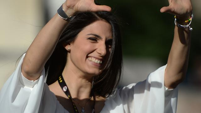 Burgemeester Rome trekt steun voor organisatie Spelen 2024 in