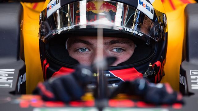 Liveblog GP Oostenrijk: Verstappen snel tijdens derde vrije training (Gesloten)
