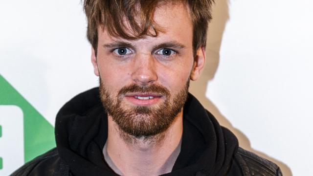 Dichtbundel Tim Hofman verschijnt in januari