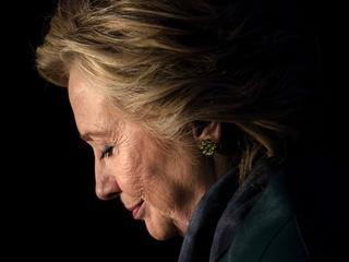 Clinton spreekt van 'goede relaties'