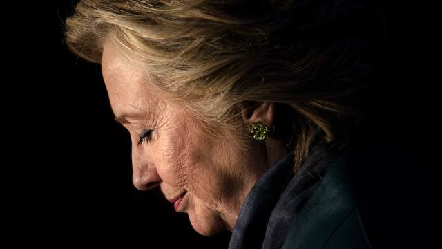 Gelekte speeches laten zien dat Clinton soft is voor Wall Street