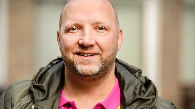 Ruben van der Meer speelt hoofdrol in regiedebuut Theo Maassen