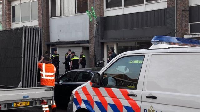 Politie doet meerdere invallen in Breda