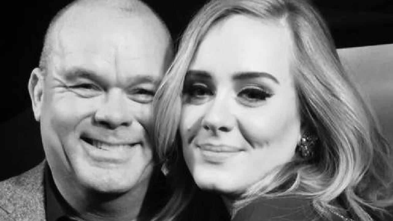 Paul de Leeuw blij verrast met toespraak Adele