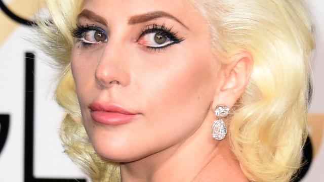 Lady Gaga treedt op tijdens pauze Super Bowl