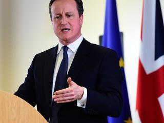 Een stem om te vertrekken uit de EU is de 'gok van de eeuw'