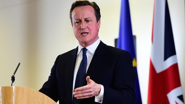 Cameron noemt voorstanders Brexit 'erg vaag'