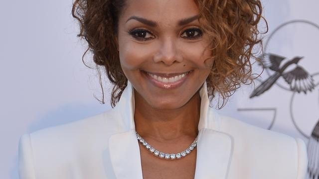 Janet Jackson stelt nog drie concerten uit