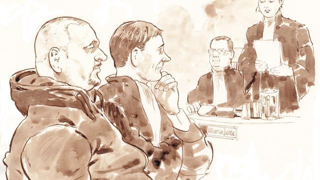 Utrechtse serieverkrachter wil nieuw proces