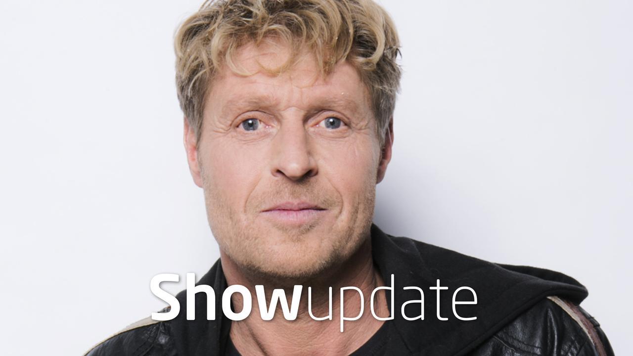 Show Update: oud-Utopiaan Paul enorm opgelucht