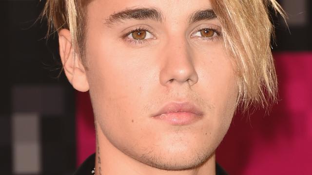 Sterren doen dramatische vertolking Justin Bieber