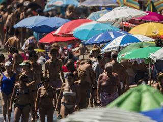 Spanje door meerdere reisorganisaties uitgeroepen tot favoriete zomerbestemming