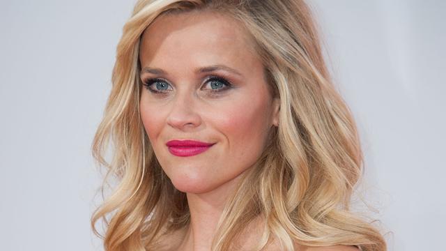 Reese Witherspoon werkt aan lifestyle-boek