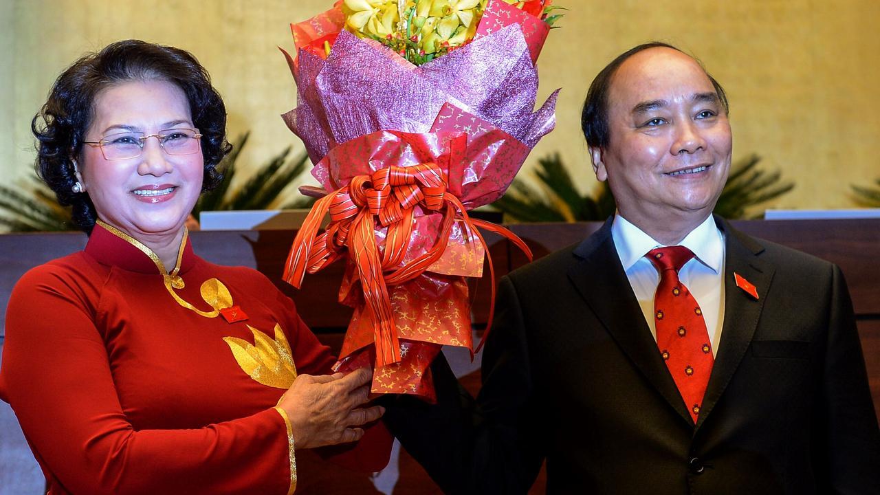 Vietnamees parlement stelt nieuwe minister-president aan