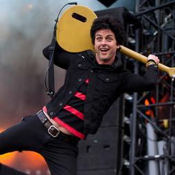 Pinkpop dag 2: Green Day is 'just fun' en gretig publiek bij Broederliefde