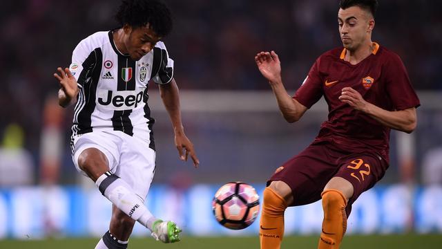 Cuadrado verruilt Chelsea definitief voor Juventus