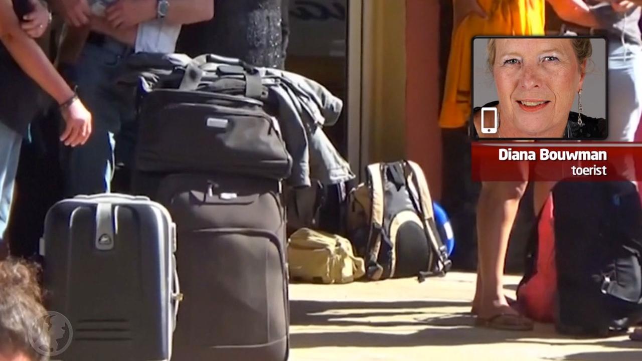'Laatste vlucht uit Gambia zat niet vol'