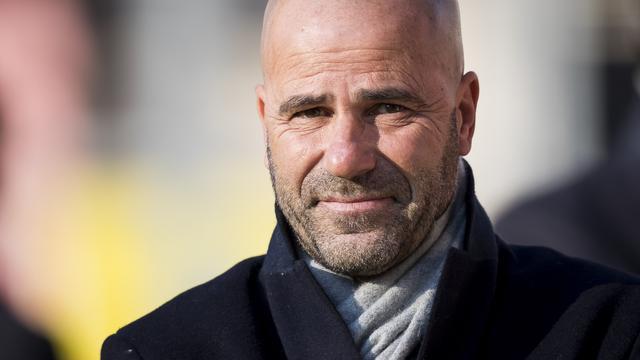 Ajax-trainer Bosz vindt het bijzonder om terug te keren bij Vitesse
