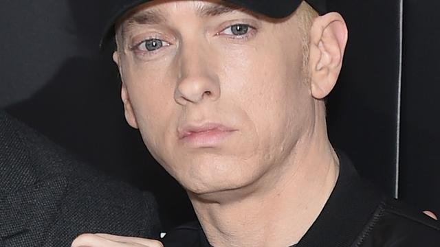 Eminem brengt nieuwe muziek uit en werkt aan album
