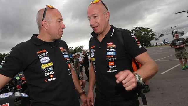 Dakar Rally uitrijden is enige doel voor broers Coronel