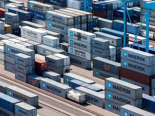 ABN-econoom Han de Jong noemt paniek op financiële markten overdreven