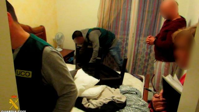 Nederlandse handlanger Britse drugsbaas opgepakt in Spanje