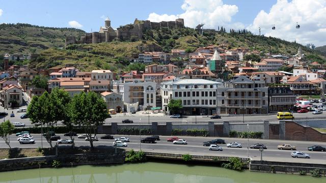 Tbilisi goedkoopste Airbnb-stad van Europa