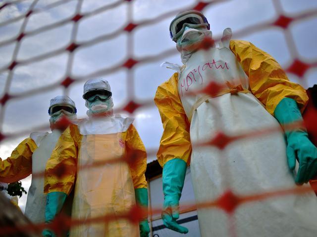 Ebolavirus terug in Congo
