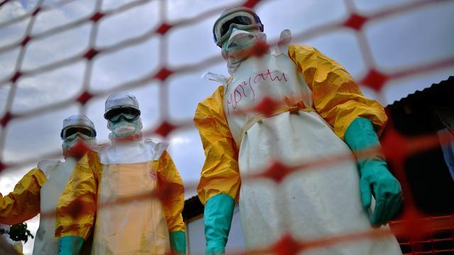 Nieuwe dode door ebola in Sierra Leone