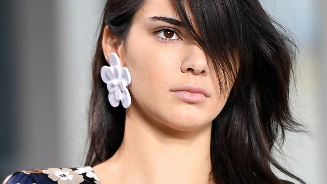 Kendall Jenner ook slachtoffer van juwelendiefstal