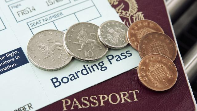 Vijf tips voor een goedkoop vliegticket