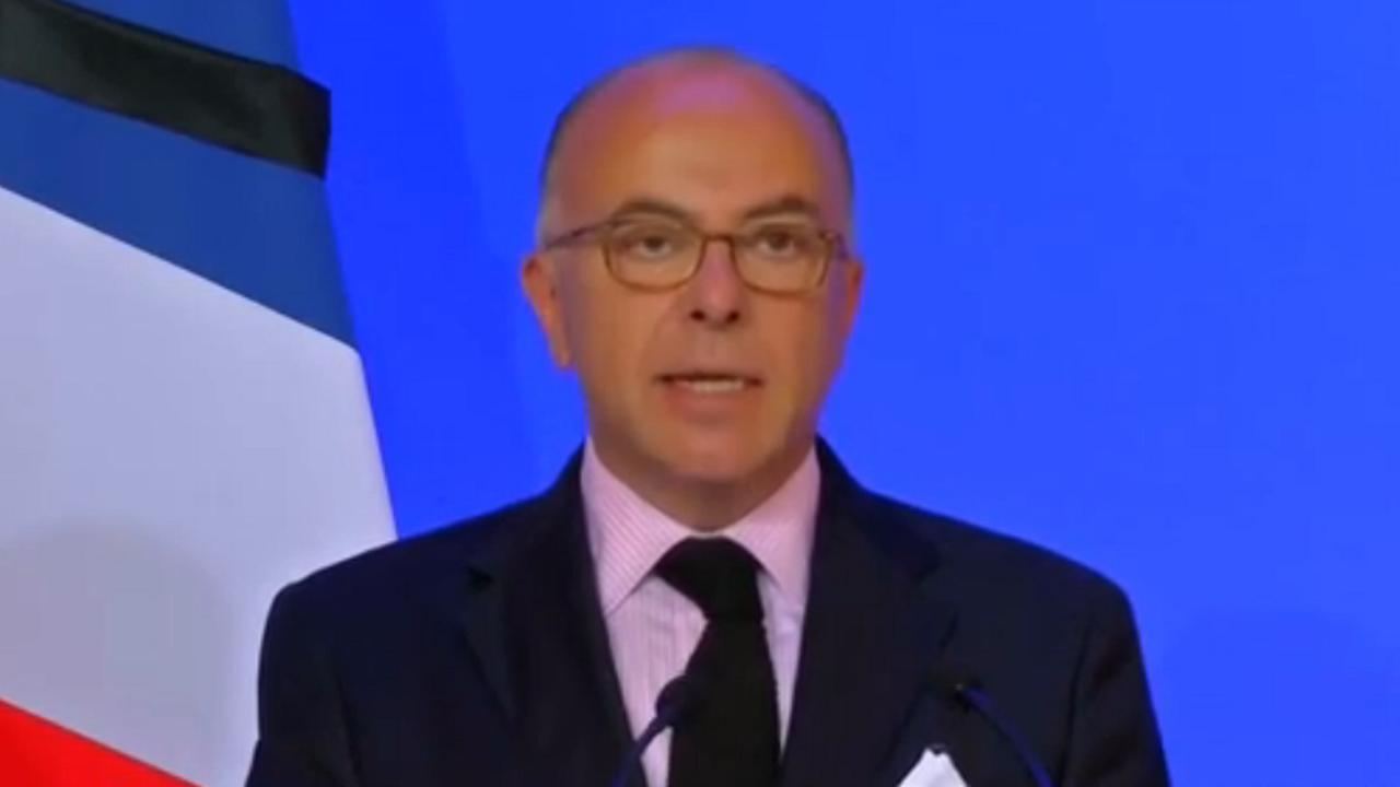 Franse burgers opgeroepen om zich aan te sluiten bij reservisten