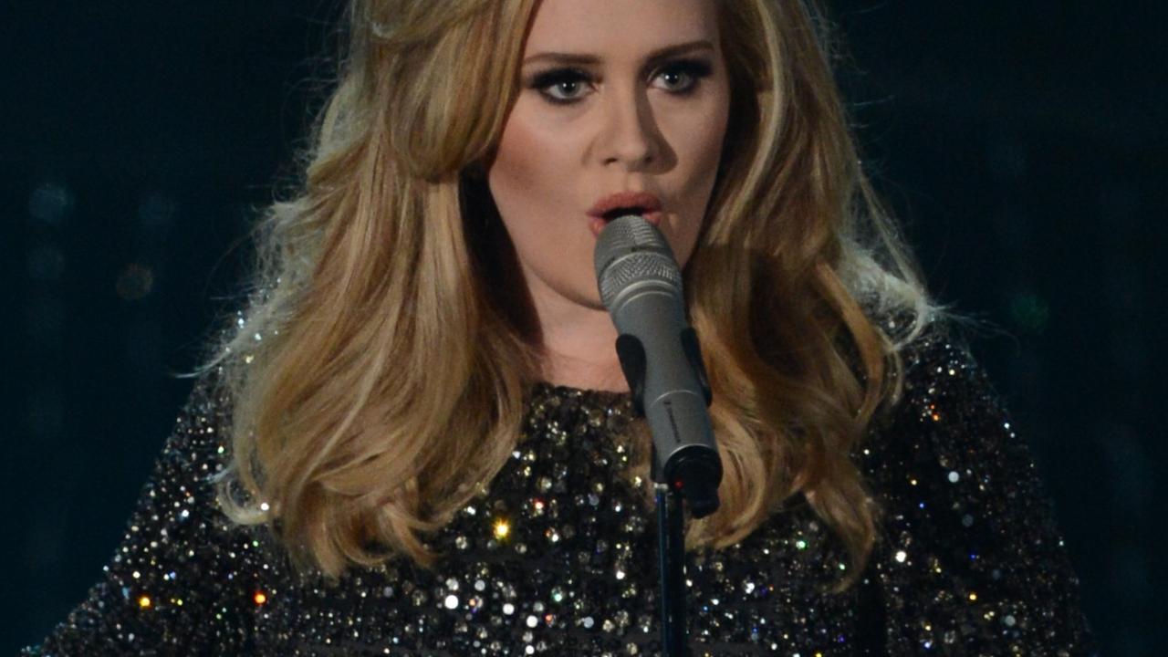 Adele en The Weeknd grote winnaars bij Billboard Music Awards
